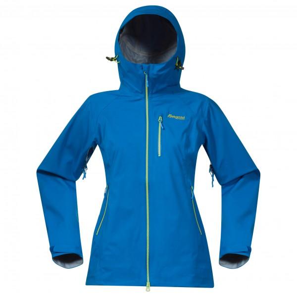 Bergans - Eidfjord Lady Jacket - Regnjakke