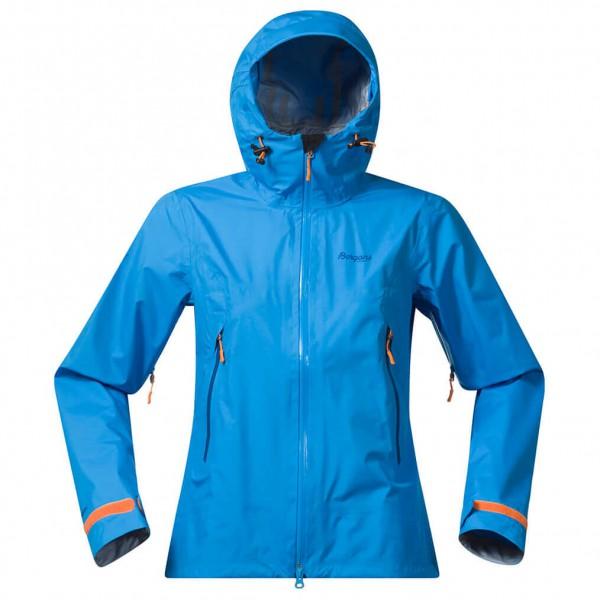 Bergans - Letto Lady Jacket - Hardshell jacket