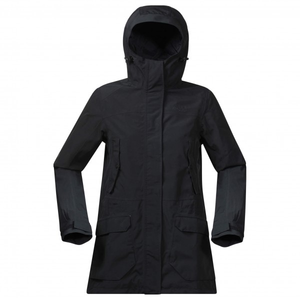 Bergans - Lone Lady Jacket - Coat