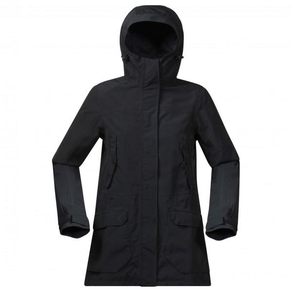 Bergans - Lone Lady Jacket - Mantel