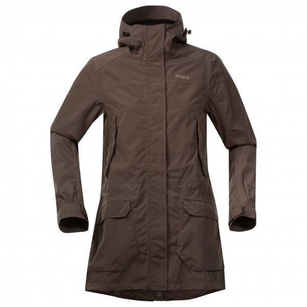 Bergans - Lone Lady Jacket - Manteau