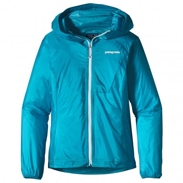 Patagonia - Women's Alpine Houdini Jacket - Hardshelljacke