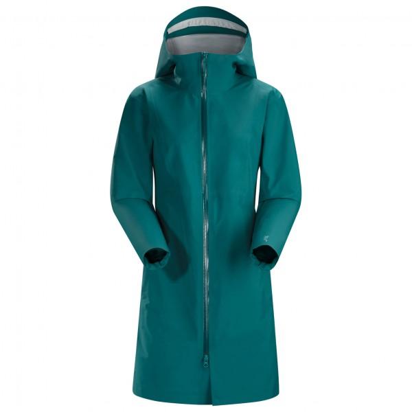 Arc'teryx - Women's Imber Jacket - Regnjakke