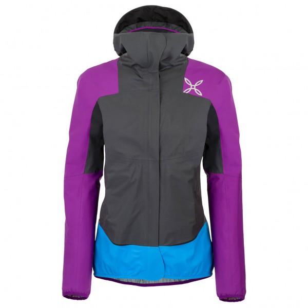 Montura - Women's Color Jacket - Veste hardshell