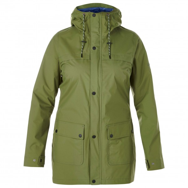 Berghaus - Women's Hambeldon Jacket - Pitkä takki