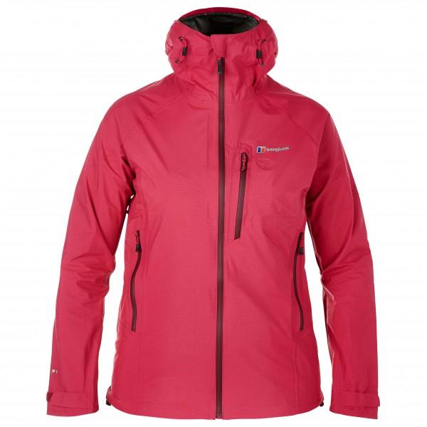 Berghaus - Women's Light Speed Hydroshell Jacket - Veste imperméable