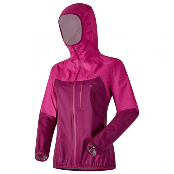 Dynafit - Women's Transalper 2 3L Jacket - Hardshell jacket