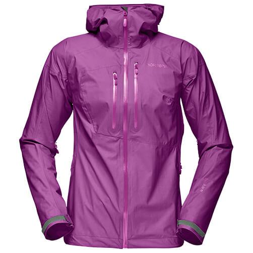 Norrøna - Women's Bitihorn Dri1 Jacket - Hardshell jacket