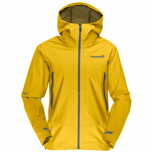 Norrøna - Women's Bitihorn Dri3 Jacket - Hardshell jacket