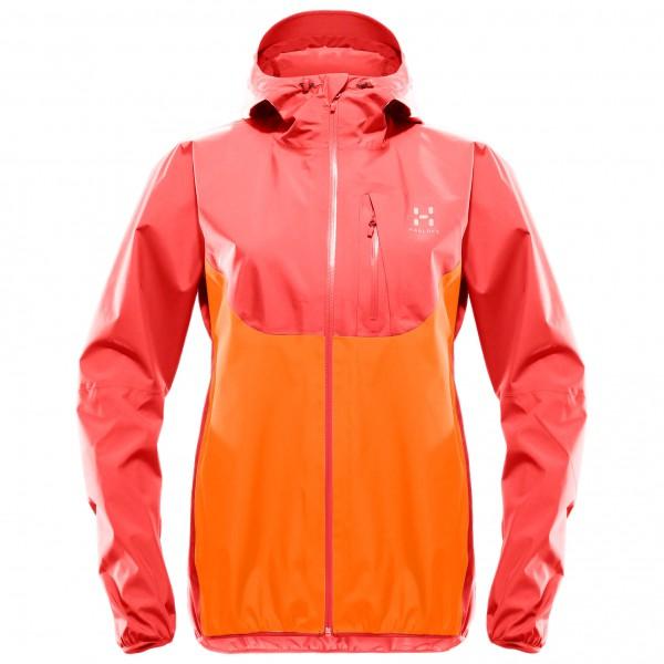 Haglöfs - Women's Gram Comp Jacket - Hardshell jacket