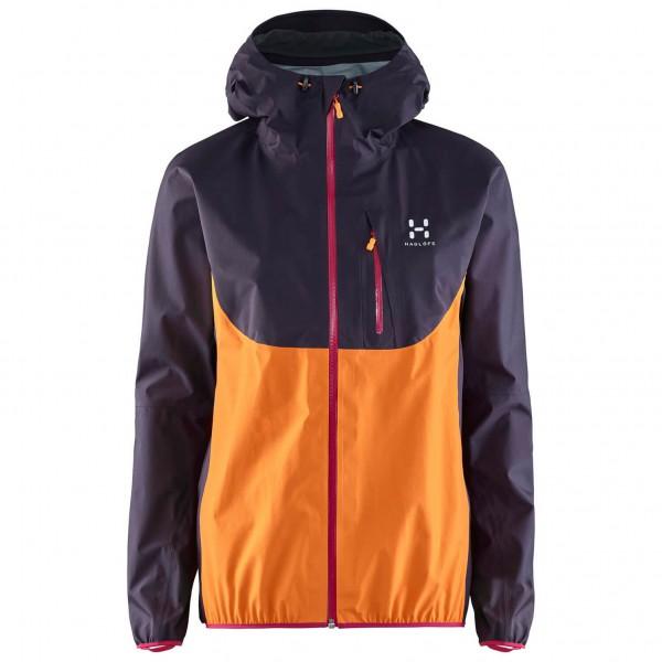 Haglöfs - Women's Gram Comp Jacket - Hardshelltakki