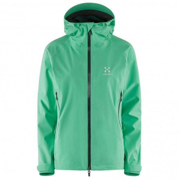 Haglöfs - Women's Rocker Jacket - Hardshell jacket