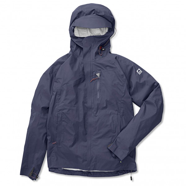 Klättermusen - Women's Rind Jacket - Hardshell jacket