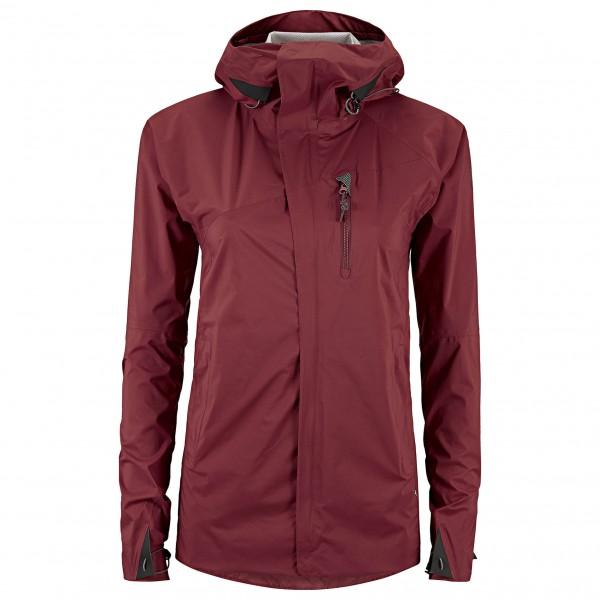 Klättermusen - Women's Rind Jacket - Hardshelljacke