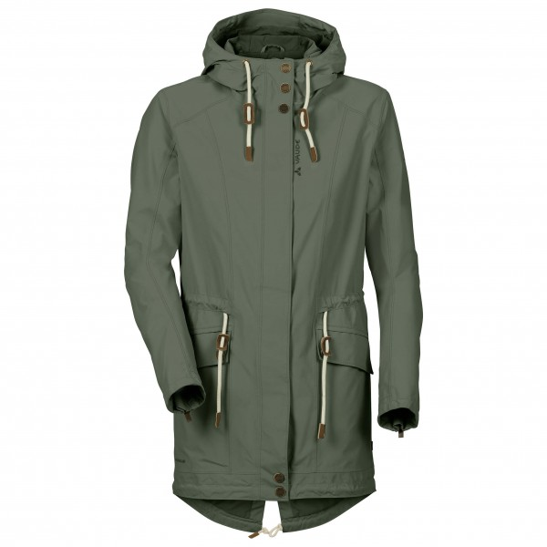 Vaude - Women's Califo Parka - Mantel