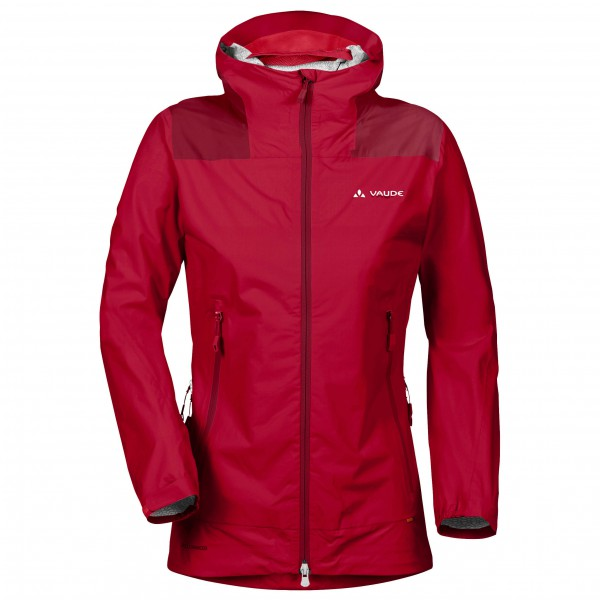 Vaude - Women's Simony 2.5L Jacket - Hardshelljacke