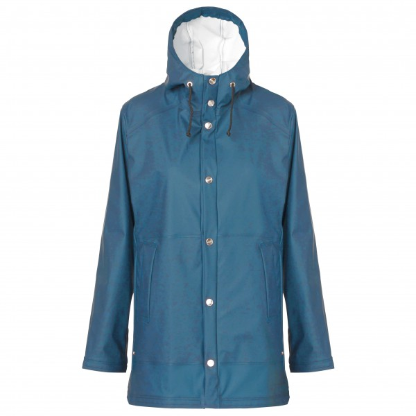 66 North - Laugavegur Women's Rain Jacket - Hardshelltakki