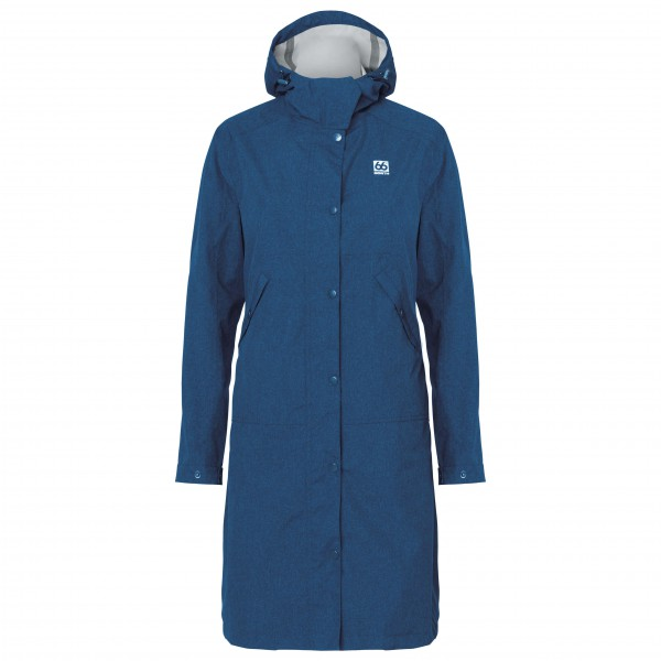 66 North - Heidmörk Women's Coat - Pitkä takki