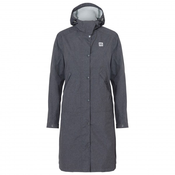 66 North - Heidmörk Women's Coat - Jas
