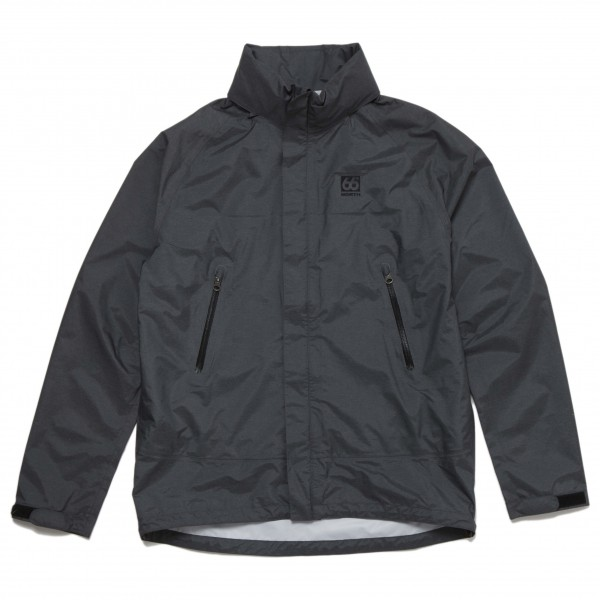 66 North - Women's Kjölur Shell Jacket - Veste hardshell