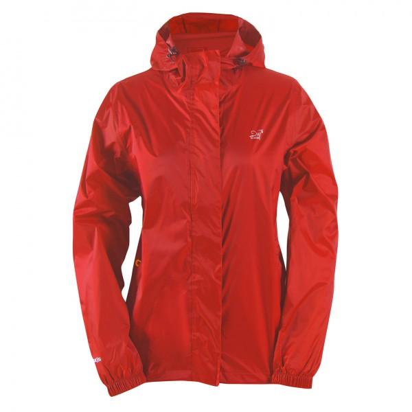 2117 of Sweden - Women's Vara Packabel Rain Jacket