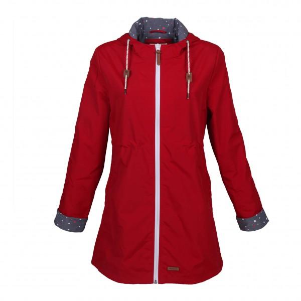 Alprausch - Women's Sturm-Evä Jacket - Mantel