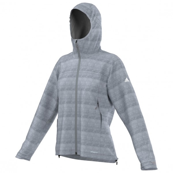 adidas - Women's Living Outdoors Jacket - Hardshell jacket