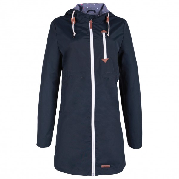 Alprausch - Women's Wasserratte Jacket - Mantel