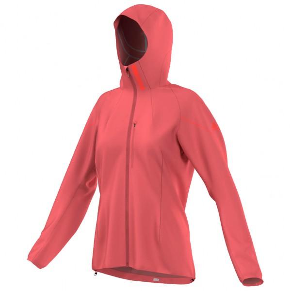 adidas - Women's TX Agravic 3L Jacket - Hardshelltakki