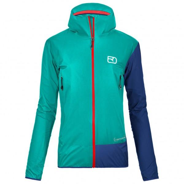 Ortovox - Women's 2.5 L (MI) Jacket Civetta - Hardshelljack