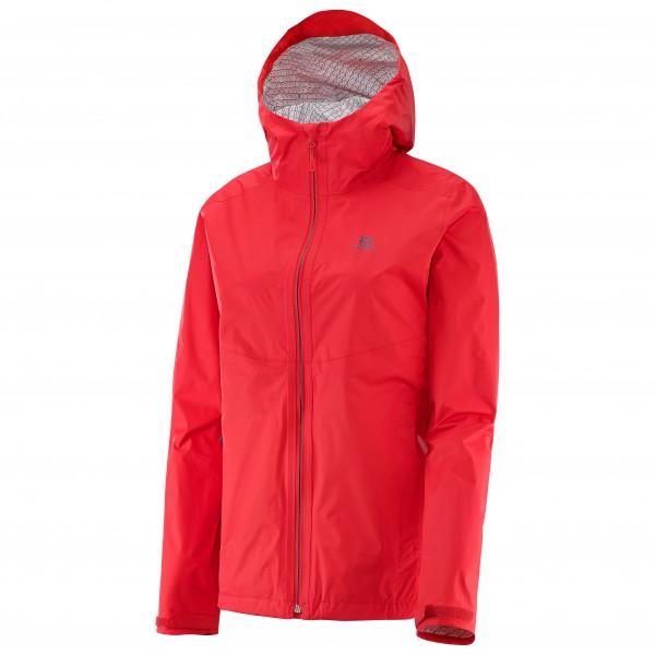 Salomon - Women's Nebula 2.5 L Jacket - Hardshell jacket