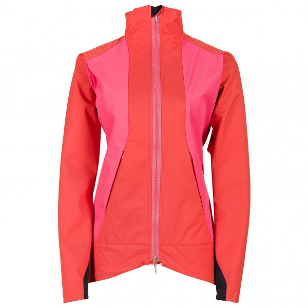 Bleed - Women's Super Active Jacket - Hardshelljack
