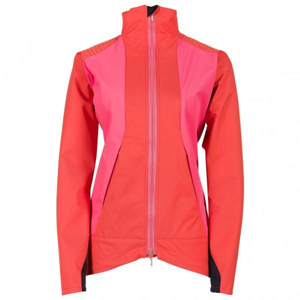 Bleed - Women's Super Active Jacket - Softshelljack