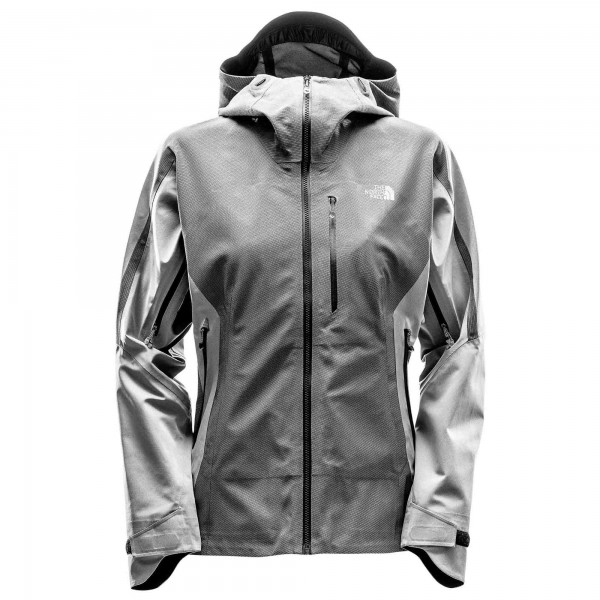 The North Face - Women's Summit L5 Shelljacke Waterproof - K