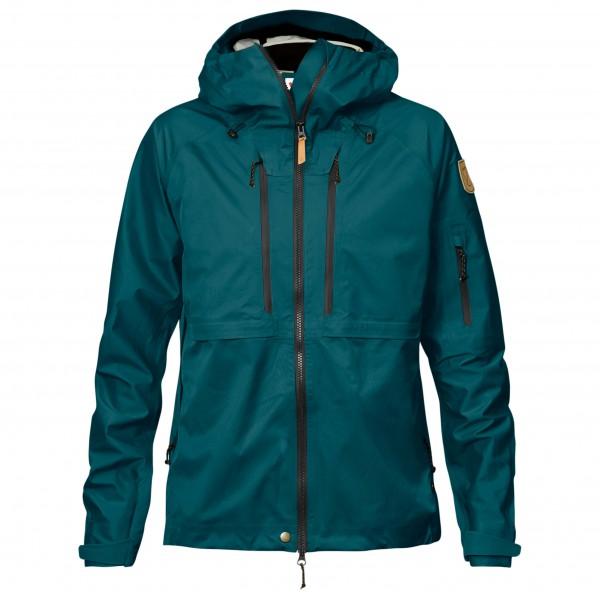 Fjällräven - Women's Keb Eco-Shell Jacket - Hardshelljacke