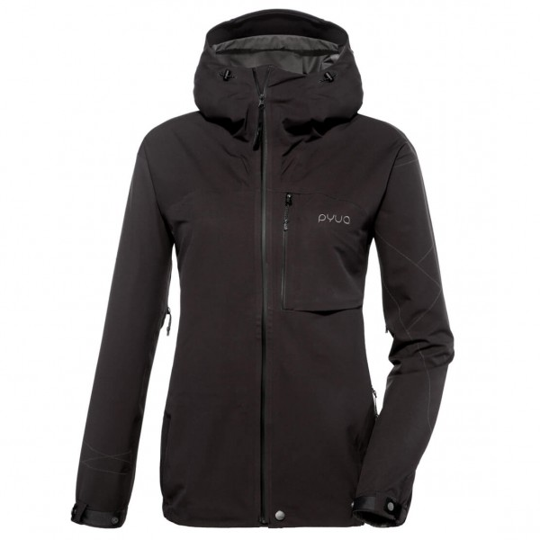 Pyua - Women's Reflect 3-Layer Jacket - Hardshelljack