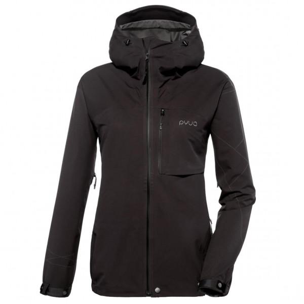 Pyua - Women's Reflect 3-Layer Jacket - Hardshelltakki