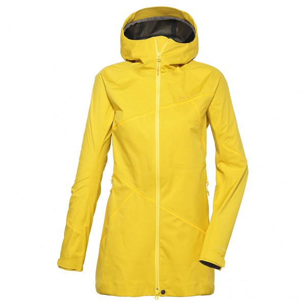 Pyua - Women's Spray 3-Layer Coat - Hardshelljack