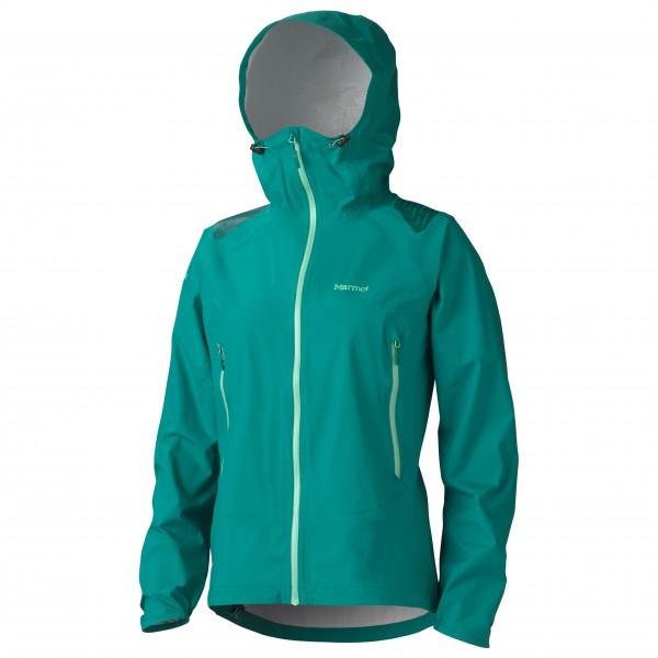 Marmot - Women's Crux Jacket - Veste hardshell