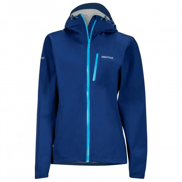 Marmot - Women's Essence Jacket - Veste hardshell
