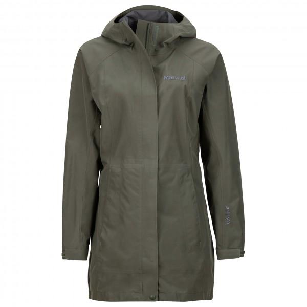 Marmot - Women's Essential Jacket - Hardshelltakki