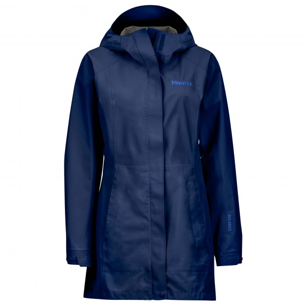 Marmot - Women's Essential Jacket - Sadetakki