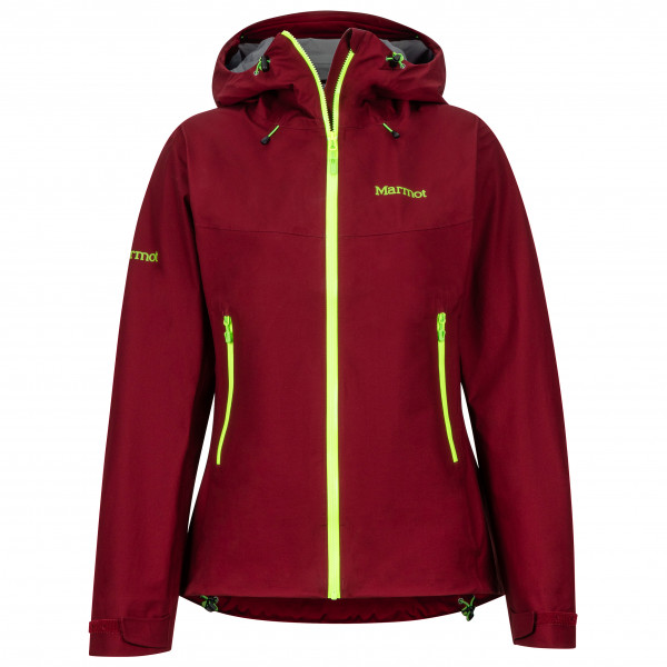 Marmot - Women's Starfire Jacket - Regnjacka
