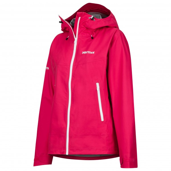 Marmot - Women's Starfire Jacket - Hardshelljacke