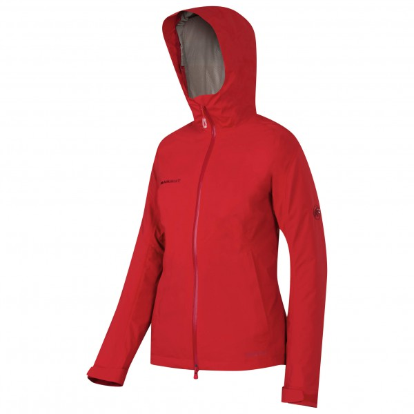 Mammut - Women's Runbold Guide HS Jacket - Sadetakki