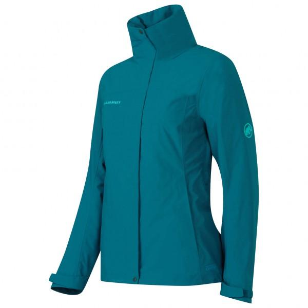 Mammut - Women's Trovat Tour HS Jacket - Waterproof jacket