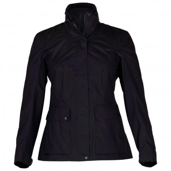 Alchemy Equipment - Women's Laminated Waxed Cotton Jacket - Regnjakke