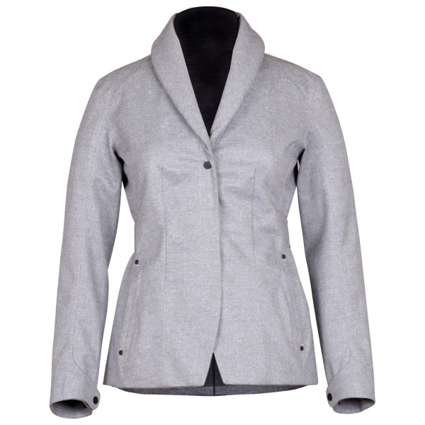 Alchemy Equipment - Women's Technical Tweed Jacket - Regenjacke