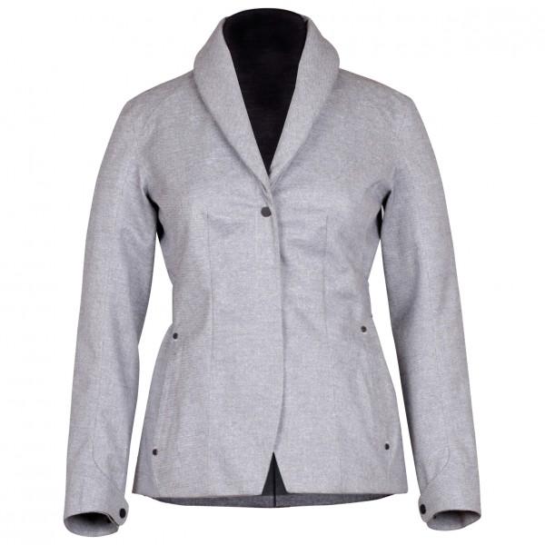 Alchemy Equipment - Women's Technical Tweed Jacket - Regnjacka