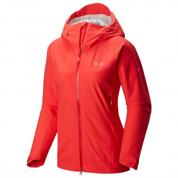 Mountain Hardwear - Women's Quasar Lite Jacket - Hardshell